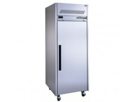 Garnet Dual Temperature 2/1 Gastronorm Solid Door Upright Cabinet Williams HLG1SDSS