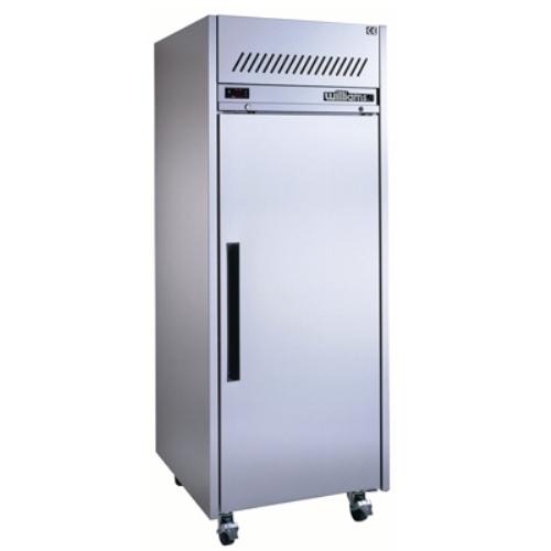 Garnet Dual Temperature 2/1 Gastronorm Solid Door Upright Cabinet Williams
