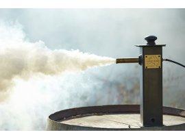 Aussie Smoke Bloke Cold Smoke Generator