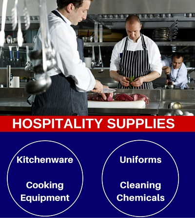 Hospitality Supplies