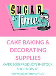 SugarTime Australia